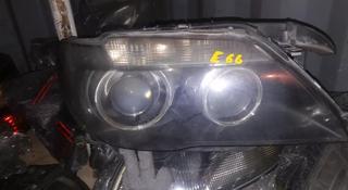 E66 в Шымкент