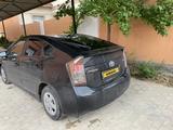 Toyota Prius 2010 года за 4 200 000 тг. в Актау – фото 2