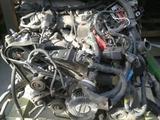 Двигатель 6G74 за 600 000 тг. в Алматы