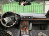 Mercedes-Benz S 280 1993 года за 2 500 000 тг. в Алматы – фото 4