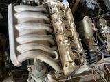 Двигатель на Мерседес за 320 000 тг. в Шымкент – фото 2
