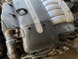 Двигатель на Мерседес за 320 000 тг. в Шымкент – фото 3