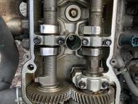 Двигатель 1mz 4wd (1мз 4вд) на хайлендер за 450 000 тг. в Алматы