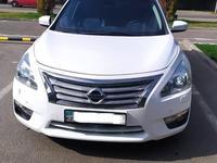 Nissan Teana 2014 года за 7 000 000 тг. в Алматы
