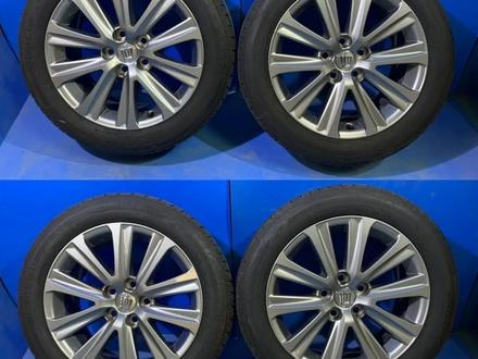 Оригинальные диски R17 Toyota за 340 000 тг. в Алматы