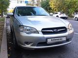 Subaru Legacy 2005 года за 3 500 000 тг. в Алматы