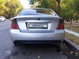 Subaru Legacy 2005 года за 3 500 000 тг. в Алматы – фото 3