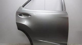 Дверь задняя правая Lexus Rx 4 2016 за 100 000 тг. в Алматы