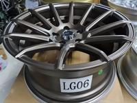 Новые диски r17 5*114.3 за 250 000 тг. в Нур-Султан (Астана)