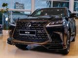 Lexus LX 570 2021 года за 66 600 000 тг. в Актобе – фото 5