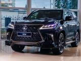 Lexus LX 570 2021 года за 66 600 000 тг. в Актобе