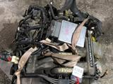 Двигатель Mazda MPV 2.5I v6 GY-DE 170 л. С за 282 223 тг. в Челябинск – фото 2