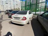 Mercedes-Benz E 350 2007 года за 5 000 000 тг. в Нур-Султан (Астана) – фото 2