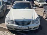 Mercedes-Benz E 350 2007 года за 5 000 000 тг. в Нур-Султан (Астана) – фото 4