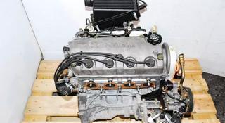 Двигатель хонда цивик honda civic в Алматы