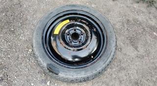 Запасное колесо.R16.5*100. Subaru. за 5 000 тг. в Алматы