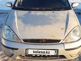 Ford Focus 2003 года за 1 700 000 тг. в Уральск – фото 2