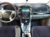 Chevrolet Captiva 2013 года за 6 600 000 тг. в Алматы – фото 5