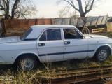 ГАЗ 3110 (Волга) 2001 года за 350 000 тг. в Петропавловск