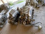 ДВС на Транспортер Т4 2.4L за 35 865 тг. в Шымкент – фото 2