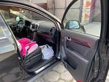 Chevrolet Captiva 2012 года за 6 700 000 тг. в Костанай – фото 4