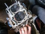 Головки двигателя в сборе субару оутбек 2007г об 2, 5 за 45 000 тг. в Актобе – фото 5