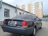 Toyota Crown Majesta 2002 года за 2 900 000 тг. в Петропавловск – фото 4