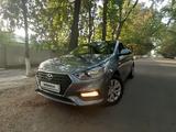 Hyundai Accent 2019 года за 6 000 000 тг. в Шымкент – фото 2