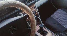 Mercedes-Benz E 200 1989 года за 980 000 тг. в Нур-Султан (Астана) – фото 3