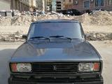 ВАЗ (Lada) 2107 2010 года за 1 200 000 тг. в Жанаозен