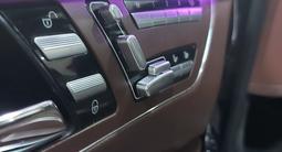 Mercedes-Benz S 350 2010 года за 10 500 000 тг. в Караганда – фото 4