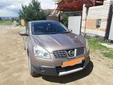 Nissan Qashqai 2007 года за 3 200 000 тг. в Усть-Каменогорск