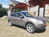 Nissan Qashqai 2007 года за 3 200 000 тг. в Усть-Каменогорск – фото 2