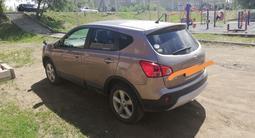 Nissan Qashqai 2007 года за 3 200 000 тг. в Усть-Каменогорск – фото 3