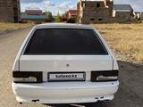 ВАЗ (Lada) 2113 (хэтчбек) 2009 года за 1 100 000 тг. в Караганда – фото 2