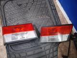 Фонари задние, крышка багажника (пара) за 6 000 тг. в Усть-Каменогорск