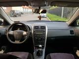 Toyota Corolla 2012 года за 6 500 000 тг. в Уральск – фото 5
