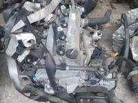 Двигатель Toyota 1AZ-FSE из Японии в сборе за 200 000 тг. в Актау