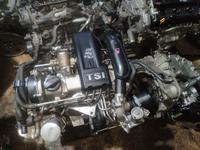 Двигатель CBZ 1.2 TSI (CBZA, CBZB) за 450 000 тг. в Нур-Султан (Астана)