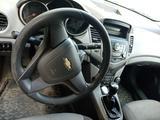 Chevrolet Cruze 2010 года за 2 400 000 тг. в Костанай – фото 3