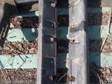 Пластиковая накладка на порог наружная Мицубиси за 7 000 тг. в Алматы – фото 3