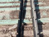 Пластиковая накладка на порог наружная Мицубиси за 7 000 тг. в Алматы – фото 4