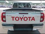 Toyota Hilux 2021 года за 21 000 000 тг. в Шымкент – фото 3