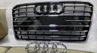 Решетка радиатора Audi A7 за 120 000 тг. в Алматы