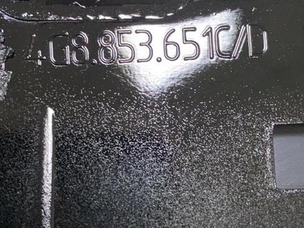 Решетка радиатора Audi A7 за 120 000 тг. в Алматы – фото 3