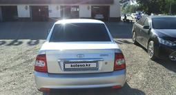 ВАЗ (Lada) 2170 (седан) 2012 года за 1 900 000 тг. в Семей – фото 4