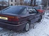 Mitsubishi Galant 1991 года за 820 000 тг. в Алматы – фото 3