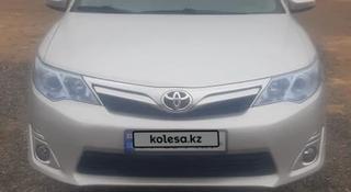 Toyota Camry 2012 года за 5 500 000 тг. в Шымкент