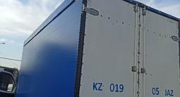 Кузов на газель за 450 000 тг. в Каскелен