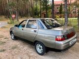 ВАЗ (Lada) 2110 (седан) 2001 года за 980 000 тг. в Уральск